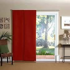 curtain ideas for sliding glass door stunning design window treatment ideas for sliding glass doors brilliant