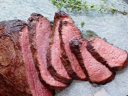 Tri Tip Meat Temperature Chart Seared Sous Vide Style Tri Tip