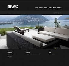 Real Estate Website Templates Real Estate Website Template 24 12