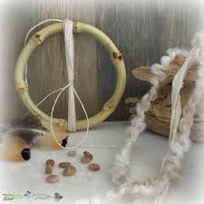 Bamboo Dream Catcher 100100 We have put together everything you need in this bamboo 44