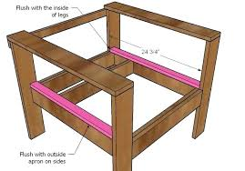 outdoor table plans ideas wood patio chair plans for outdoor wood patio table plans outdoor table plans pdf