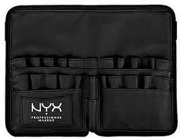 <b>Пояс</b> визажиста - <b>NYX Professional Makeup</b> Makeup Brush <b>Belt</b> ...