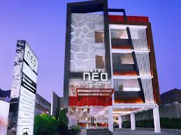Hotel Paprica 1 Hotels In Surabaya Indonesia Book Hotels And Cheap Accommodation