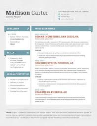 Amazing Resumes Impressive Amazing Resume Examples To Help You Find A Refernsi About Resume