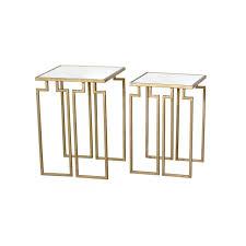 vtg 1940 50s simmons furniture metal medical. Nesting Furniture. Gin Shu Parisienne Metal Tables-furniture-retail Therapy Interiors Furniture Vtg 1940 50s Simmons Medical P