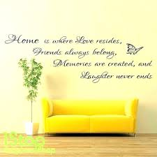 wall sticker sayings wall decal sayings for bedroom vinyl wall sayings for bedroom wall sayings for