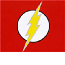 the-flash-logo-t-shirt-logo - Roblox