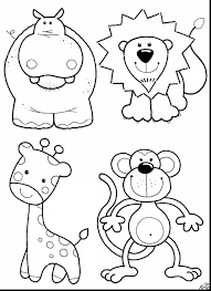 Small Picture Emejing Coloring Animal Games Ideas New Printable Coloring Pages