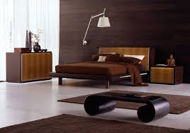 sleek bedroom furniture. alluring mdf bedside cabinet ideas inside sleek dark bedroom with platform bed furniture o