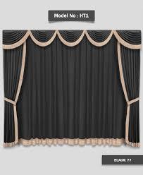 velvet ds panels home decor decorative curtains theater backdrops
