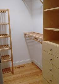 Wood closet shelving Bedroom See Collection Of Our Best Work Lovely Etc Gregory Wood Products