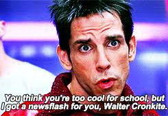 Zoolander Quotes Adorable Best Zoolander Quotes POPSUGAR Entertainment