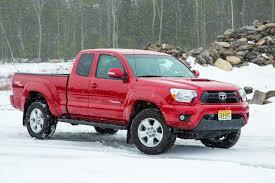 2013 Toyota Tacoma TRD Sport - Autoblog
