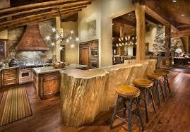 cabin kitchen design. 20 Beautiful Rustic Kitchen Designs Cabin Design