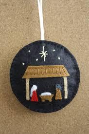 Best 25 Felt Christmas Stockings Ideas On Pinterest  Diy Felt Easy Christmas Felt Crafts