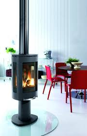 freestanding natural gas fireplaces free standing gas fireplaces canada