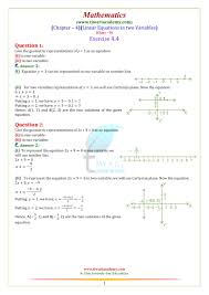 ncert solutions for class 9 maths chapter 4 exercise 4 4 in english medium