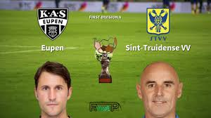 Eupen vs Sint-Truidense VV Live Stream, Odds, H2H, Tip - 29/08/2020