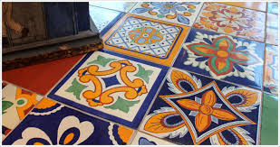 12 X 12 Decorative Tiles