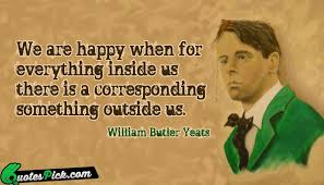 Yeats Quotes Stunning 48 William Butler Yeats Quotes 48 QuotePrism