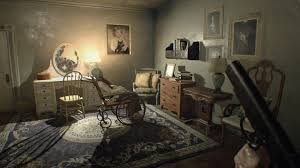 Resident Evil 7 guide and walkthrough 4-1 Dissection room, master ...