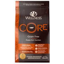 Core Original Wellness Pet Food