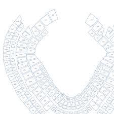 Yankee Stadium Interactive Baseball Seating Chart