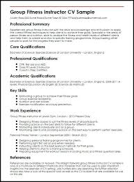 Personal Trainer Resume Delectable Personal Trainer Resume Samples Radiovkmtk