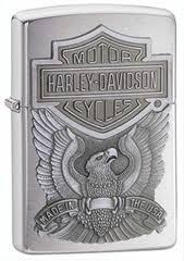<b>Зажигалка Zippo Harley-Davidson</b> (200HD.H284)