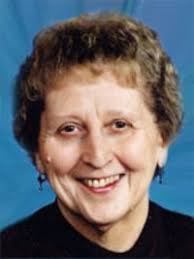 Obituary of Marion Jean Halliwell | McInnis & Holloway Funeral Home...