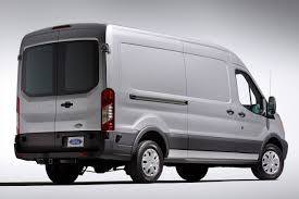 Used 2016 Ford Transit Van for sale - Pricing & Features | Edmunds