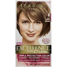 L Oreal Paris Excellence Creme Triple