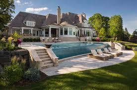 infinity pool backyard. Interesting Pool Infinity Edge Pool Ideas021 Kindesign In Backyard