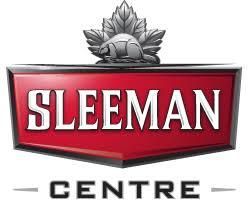 Guelph Storm Seating Charts Sleeman Centresleeman Centre