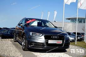 Car dealership, used cars, Audi A3, parking lot, Germany, Bavaria, Stock  Photo, Picture And Rights Managed Image. Pic. MBA-07385213   agefotostock