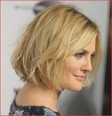 Hairstyles Haircuts For Older Women Engaging Shoulder Length Hair