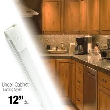 plug in cabinet lighting. Cyron 12 In. LED Neutral White Under Cabinet Light (4000K) With Linear Touch Plug In Lighting N