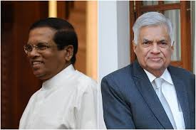 Image result for sri lanka president