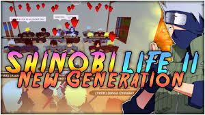 THE STRONGEST CLANS IN SHINOBI LIFE 2?!?! | Clan Tier List | Roblox Shinobi  Life 2 Closed Community - YouTube