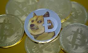 It can be easily exchanged on a variety of platforms. Joke Crypto Dogecoin Surges Over 500 In 24 Hours In Reddit Driven Boon