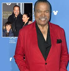 Billy Dee Williams Married Life With Wife | Children & Net Worth Details