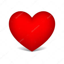 Serce, prosto w serce - Wektory stockowe serce walentynkowe, obrazy i  ilustracje | Depositphotos