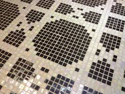 Small Picture Aliexpresscom Buy Black White Glass Mosaic tile Parquet Kitchen