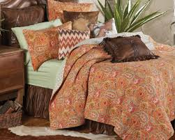 full size of bed picture of burnt orange bedding bedroom additional twin decoration covers with