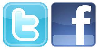 facebook and twitter logo jpg. Contemporary Jpg Facebook Twitter Logo To And Jpg T