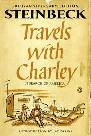travels charley by john steinbeck com travels charley in search of america