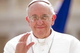 Resultado de imagem para papa francisco