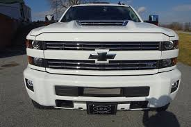 2017 Chevrolet Silverado 2500hd Duramax! - Used Chevrolet ...