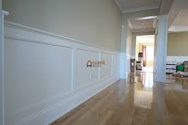 Wainscoting For Living Room Living Room Wainscoting In A House Woodbridge Wall Panelling