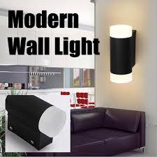 Beste Koop 6 W Up Down Led Outdoor Verlichting Wandlamp Lamp